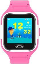 SMARTWATCH PACIFIC 08 KIDS - pink (zy644b) - Różowy