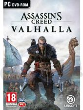 Assassins Creed Valhalla (Gra Pc)