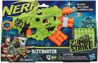 HASBRO NERF ZOMBIE STRIKE ELITE ALTERNATOR E6187 (TOP]