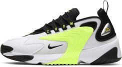 Nike Buty męskie Nike Zoom 2K Biel