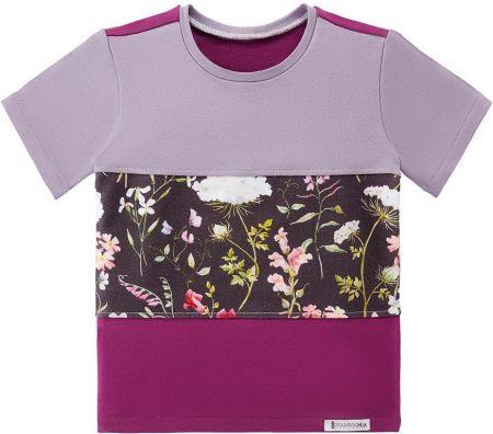 Artiko Koszulka Jestem Mały ale niebezpieczny Ceny i