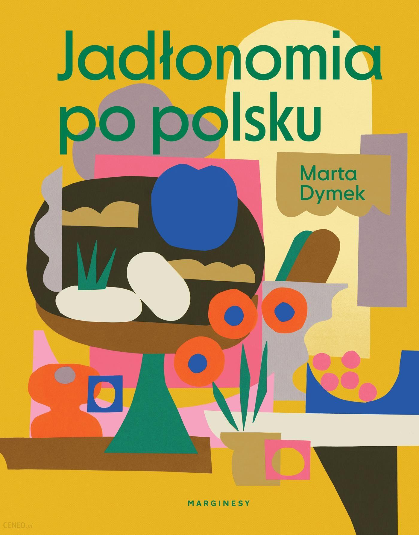 Jadlonomia Po Polsku Ceny I Opinie Ceneo Pl
