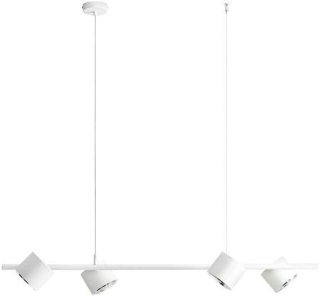 Białe Lampy sufitowe Lampy wiszące i zwisy GU10 Ceneo.pl