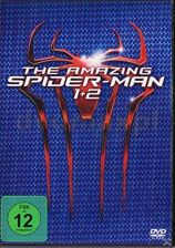 The Amazing Spider-Man 1-2 (Niesamowity Spider-Man 1-2) [DVD]