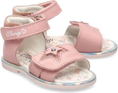 Sandały sportowe Dziecko Nike Sunray Adjust 4 Różowe