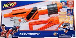 Hasbro Nerf N Strike Elite Accustrike Accutrooper E2283 Ceny I Opinie Ceneo Pl