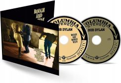 Bob Dylan: Rough and Rowdy Ways [2CD]