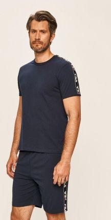 Piżama męska krótki rękaw długie spodnie Ceny i opinie