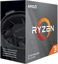 AMD Ryzen 3 3300X 3,8GHz Box (100-100000159BOX)