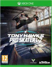 Tony Hawk's Pro Skater 1 + 2 (Gra Xbox One)