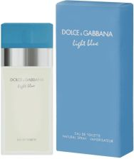 Dolce Gabbana Light Blue Woman Woda Toaletowa 100ml Tester