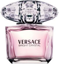 Versace Bright Crystal Woda Toaletowa 90ml Tester