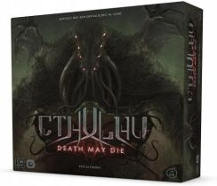 Portal Games Cthulhu: Death May Die