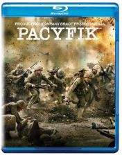 Pacyfik (The Pacific) (6Blu-ray)