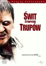 Świt żywych trupów (Dawn of the Dead) (Blu-ray)