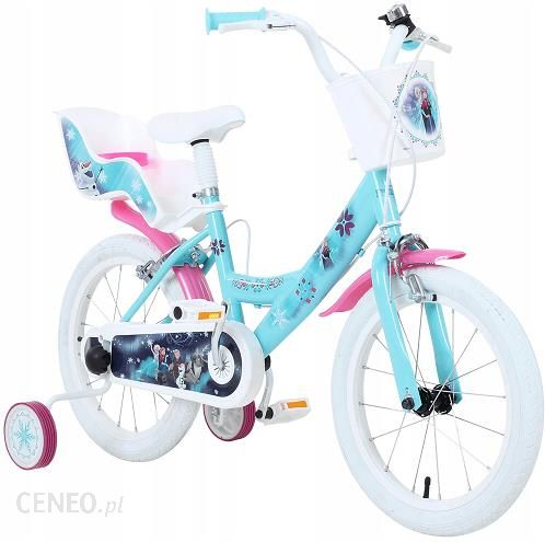 rower dziecięcy denver