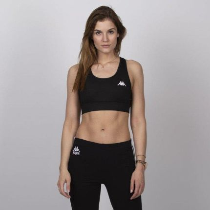 Top damski Kappa Ebba black