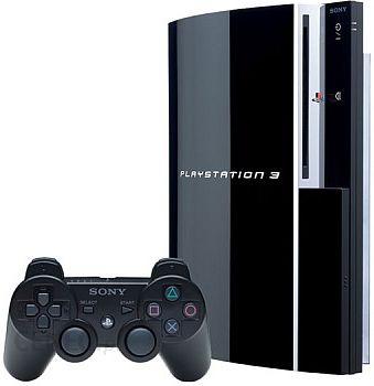 Sony Playstation 3 80gb Ceny I Opinie Ceneo Pl