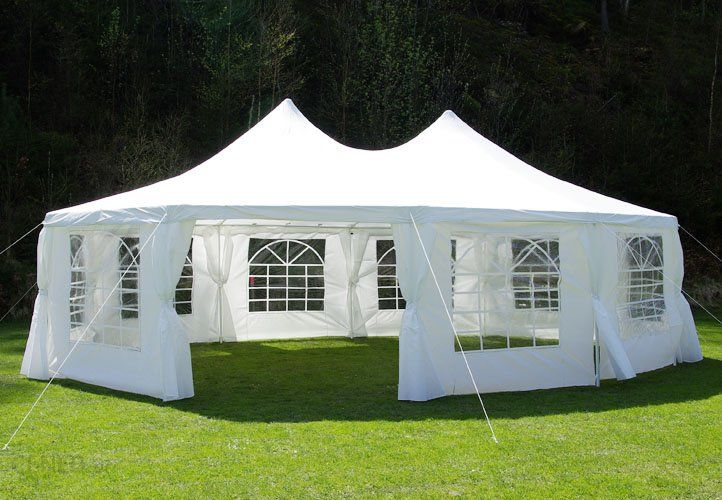 pawilon handlowy namiot ogrodowy 8 9 x 6 5 m ceny i opinie. Black Bedroom Furniture Sets. Home Design Ideas