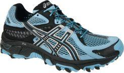 Buty do biegania terenowe Asics Gel Trabuco 13 damskie