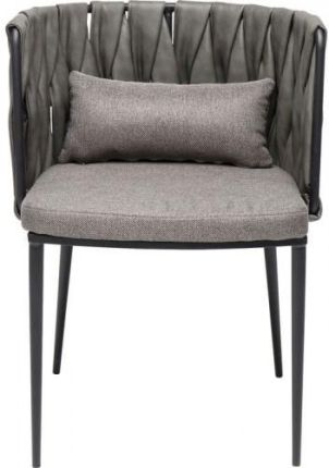 Krzesło z podłokietnikiem Krzesła Ceneo.pl