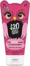 20 Under Twenty Mega Oczyszczajaca Pasta Do Twarzy 150 Ml Opinie I Ceny Na Ceneo Pl