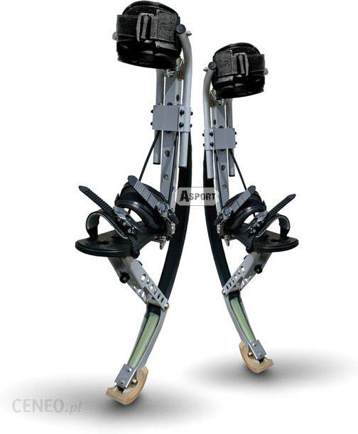 Poweriser Skaczace Szczudla Advanced Pr5070 50 70kg Ceny I Opinie Ceneo Pl