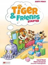 Tiger & Friends Starter SB MACMILLAN