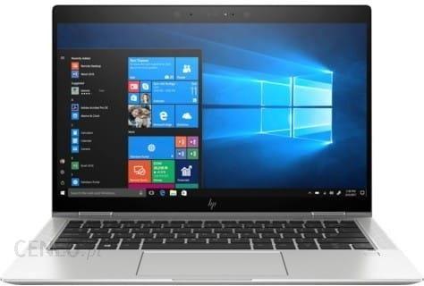 """""""HP EliteBook x360"""" nešiojamas kompiuteris 13.3"""
