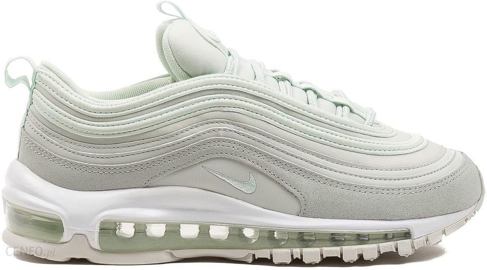 Buty Sneakersy damskie Nike Air Max 97 Premium 917646 301 Zielony 37,5