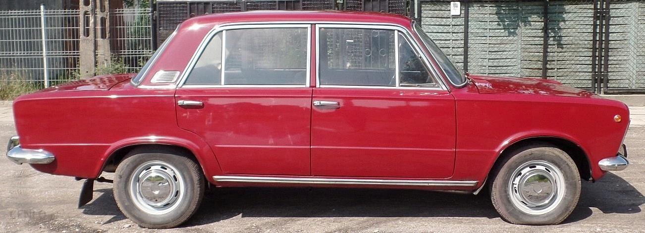 Fiat 125p 1973 Opinie I Ceny Na Ceneo Pl