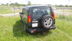 LAND ROVER DISCOVERY II 2.5 Td5 4x4 139 KM