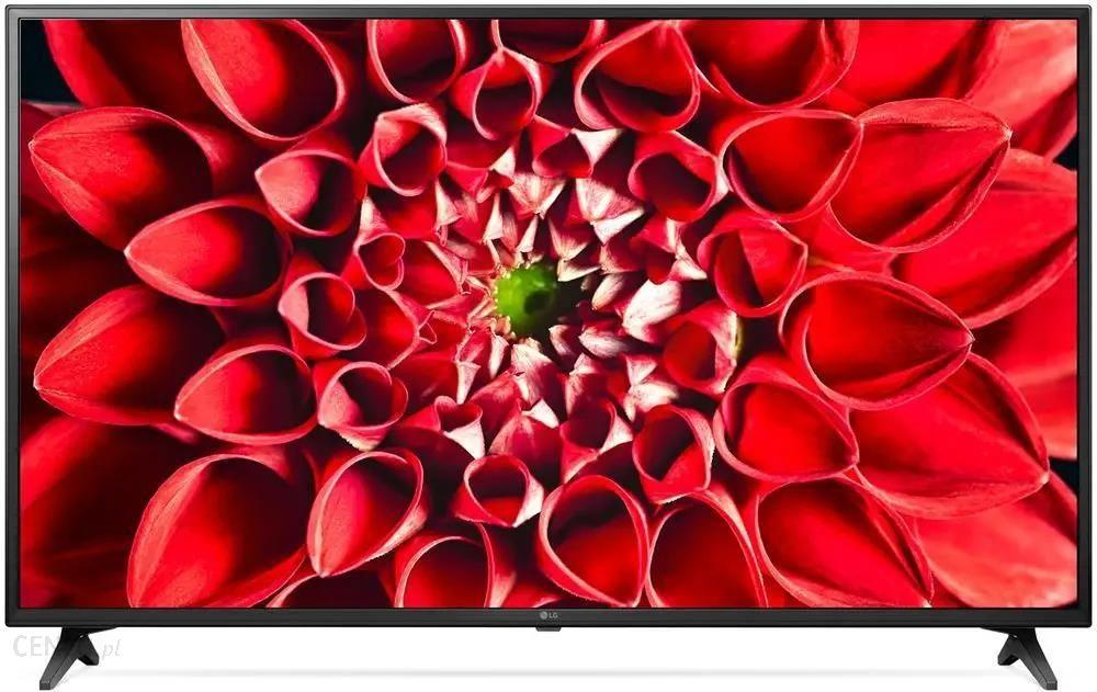 Telewizor LG 65UN71003LB - zdjęcie 1