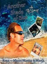 Film Blu-ray Another Shade of Blue Kona-Music, Mantas & Mama [Blu-Ray] - zdjęcie 1