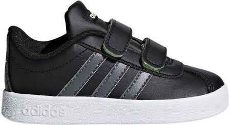 Buty dziecięce Adidas Hoops (B75965) r. 23 Ceny i opinie