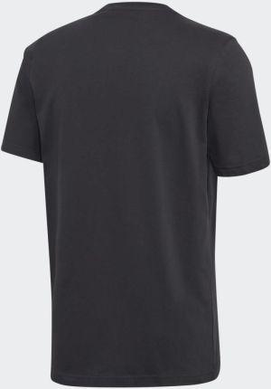 Adidas London Trefoil Tee GT7413 - Ceny i opinie T-shirty i koszulki męskie FFXW