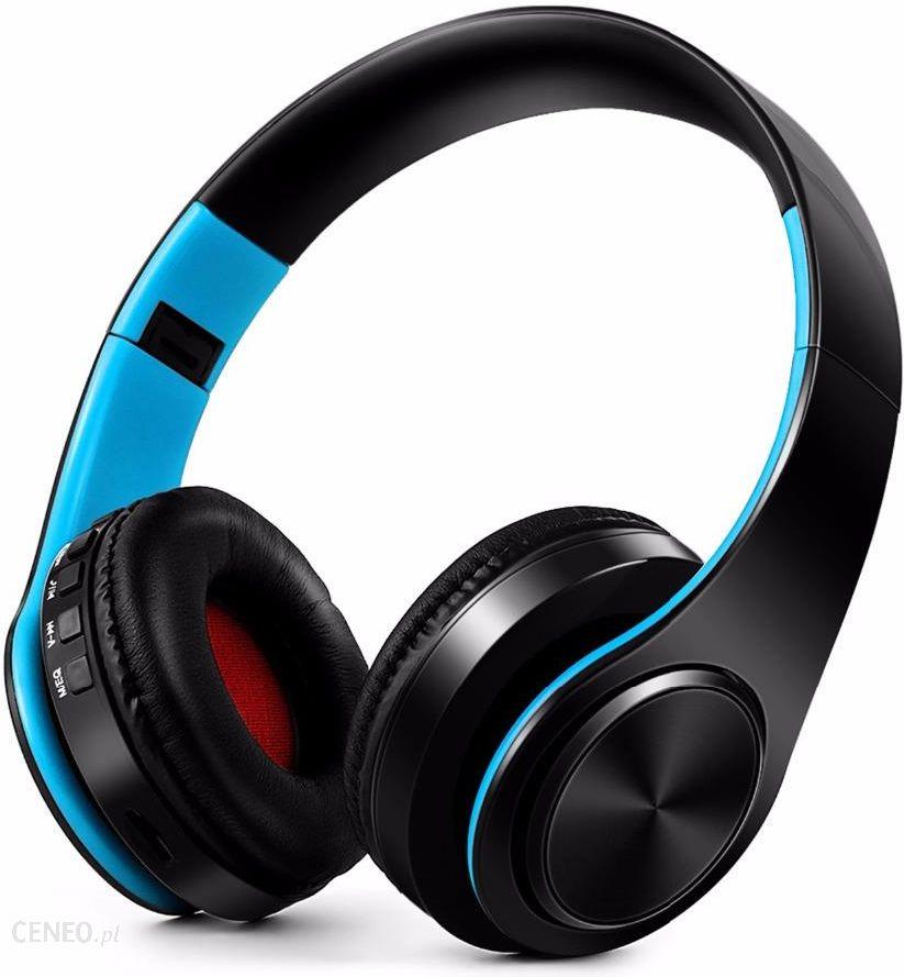 najlepsze słuchawki na bluetooth
