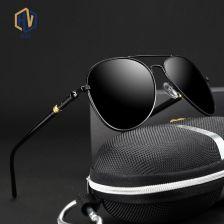 Przezroczyste Damskie Okulary Słoneczne Paso Robles HIT 2020