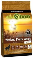 Wildborn Wetland Duck Mini 15Kg