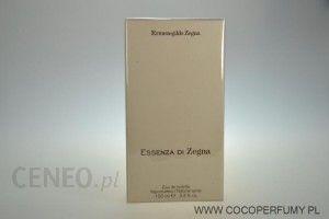 Ermenegildo Zegna Essenza Di Zegna Woda toaletowa 100 ml spray - zdjęcie 1 fe011c2dbcf