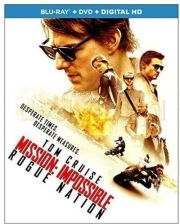 Film Blu-ray Mission: Impossible - Rogue Nation [2xBlu-Ray] - zdjęcie 1