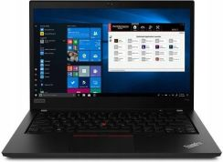 "Lenovo ThinkPad T15 G1 15,6""/i7/16GB/512GB/Win10 (20S60024PB)"