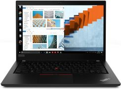 "Lenovo ThinkPad T14 G1 14""/i5/8GB/256GB/Win10 (20S00011PB)"
