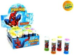 Brimarex Bańki Mydlane 60ml p36 Spiderman