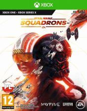 Star Wars Squadrons Gra Xbox One Od 49 99 Zl Ceny I Opinie Ceneo Pl