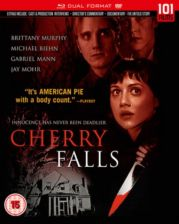 Cherry Falls (Geoffrey Wright) (Blu-ray / with DVD - Double Play)