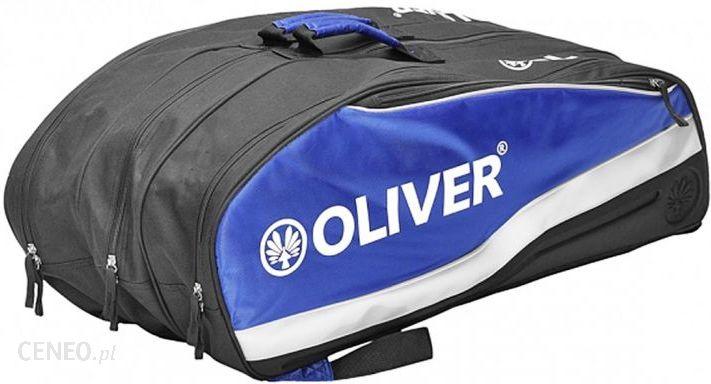 6a0fc4ebff18d Oliver Racketbag X12 - Ceny i opinie - Ceneo.pl