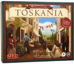Phalanx Games Viticulture: Toskania