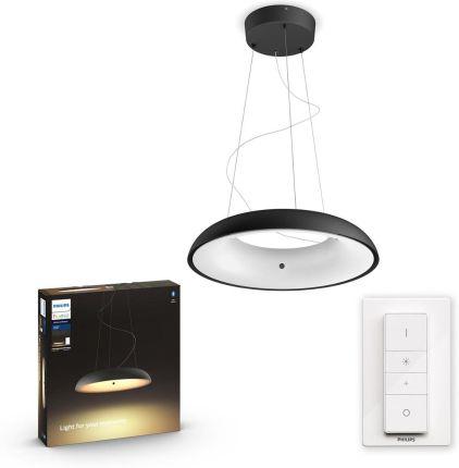 Czarne Lampy sufitowe Philips Ceneo.pl