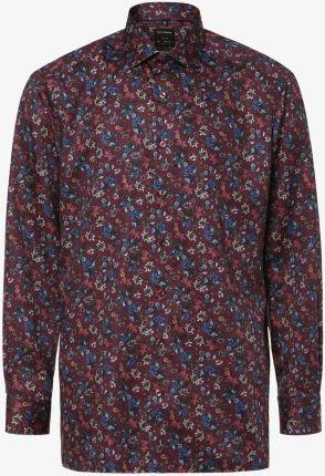 Koszula męska w kwiaty Turin classic fit Mężczyzna | Di